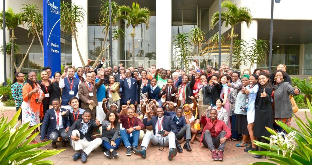 Africa-Asia International Forum on Public Healthcare Bioethics for Children and Youth: Honouring 100 Years of Nelson Mandela's Legacy