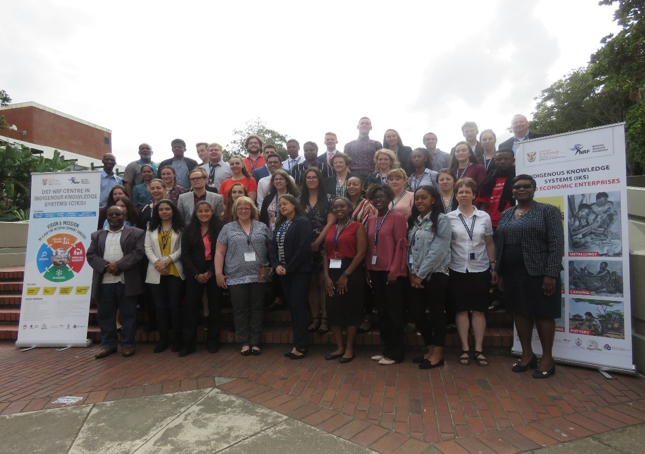 UKZN Hosts International Colloquium on IKS and the Global Knowledge Economy
