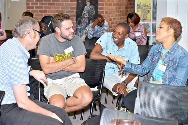 UKZN hosts Mother Tongue Language in Science and Technology Colloquium