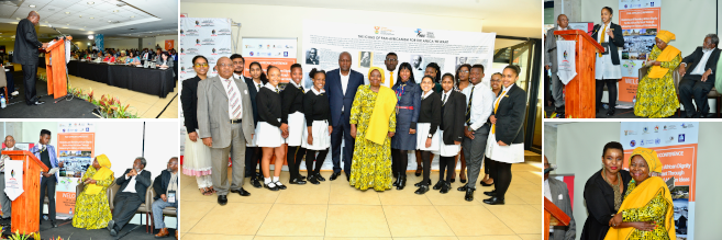 UKZN Co-Hosts Pan African Conference on Restoring African Dignity through African Ideas